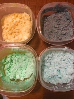 bath colors